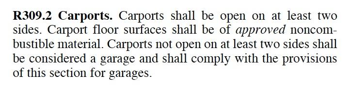 Definition Of A Carport - Carports Garages
