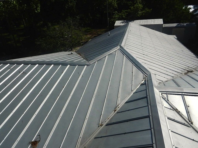What Is The Average Lifespan Of A Metal Galvalume Roof