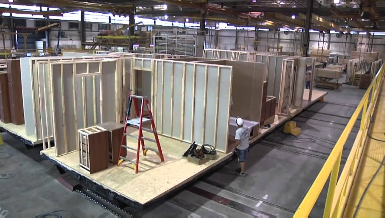 How long does it take to build a mobile/manufactured home? How To Build A Mobile Home on family motor coach association, prefabricated home, recreational vehicle, travel trailer, holding tank dump station, kit houses in the united states, rv park, prefabricated buildings, prairie school, mobile office, american craftsman, adding on to a mobile home, tumbleweed tiny house company, building a mobile home, structure mobile trailer home,
