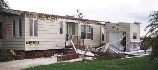 Why Is It A Dangerous Mistake To Attach A Carport Porch Or Room Addition Directly To The Roof Of A Mobile Home