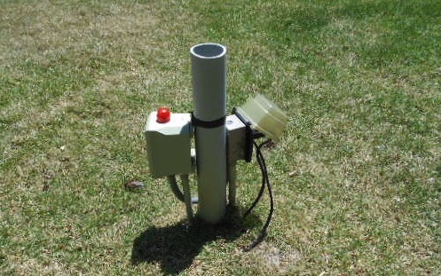 Phenomenal Does A Septic Pump Or Sump Pump Require A Gfci Receptacle Wiring Digital Resources Nekoutcompassionincorg