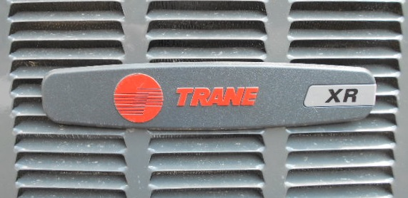 How Many Tons Is My Trane Air Conditioner Or Heat Pump